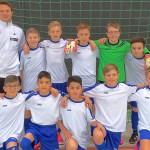 Hauptrunde um den 45. ARAG-Cup U12