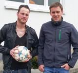 FC Fleckenberg/Grafschaft startet mit neuen torwart in die nächste Saison