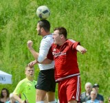 1. Bezirksliga-Aufstiegsspiel FC Cobbenrode – SV Oberschledorn/ G. 2:1