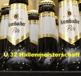 Ü 32 Krombacher Hallenmeisterschaft Ost-Kreis