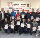 Der Fußballkreis HSK hat 15 neue Fußballtrainer