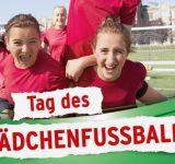 """Tag des Mädchenfussballs"""