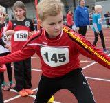 LA Laufveranstaltungen und die Mehr-und Einzelmeisterschaften