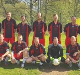 Im Ü32-Feldpokal heißt das Endspiel SV Brilon gegen SG Cobbenrode/Dorlar-Sellinghausen