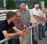 SV Obermarsberg bleibt nach dem 3:2 Sieg in jedem Fall in der A Liga Ost.