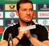 Amtierender DFB-Pokalsieger ist Glücksfee beim Krombacher Abend