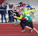 HSK-Mehrkampfmeisterschaften in Schmallenberg