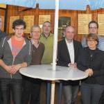 VfL Fleckenberg läd zur Generalversmmlung und zum Winterfest ein.