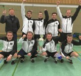 Der SV Brilon ist neuer Pokalsieger 2016 der Ü40 Mannschaften im Osten