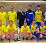 VfB Marsberg ist Sieger bei den Ü32-Hallen-Kreismeisterschaften 2016
