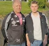 Christophfer Urban schließt sich FC Fleckenberg/Grafschsaft an
