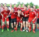 SV Oberschledorn/Grafschaft steigt in die Bezirksliga auf
