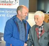 Auslosung zum Krombacher Pokal Viertelfinale 02.10.16