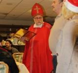 Nikolausfeier der Kreisschiedsrichter mit Ehrungen und Belehrungen