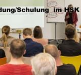 Kreisausschuss für Qualifizierung/Vereinsentwicklung für den Freizeit u. Breitensport sowie der Leichtathletik am 02.02.2017