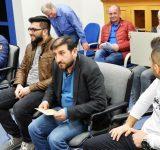 Zweite KSK Sitzung: Abbruch TSV Bigge/Olsber II vs. FC Mezopotamya Meschede