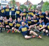 Der VFB Marsberg ist zurück in der Bezirksliga