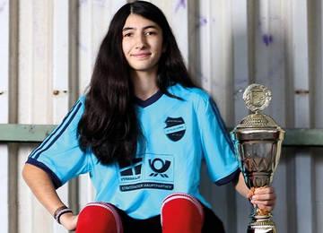 Fussballde Sucht Die Amateure Des Jahres 2017 Flvw