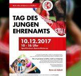 """Tag des jungen Ehrenamts: Jetzt für """"Premiere"""" anmelden."""