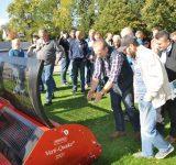 Naturrasen-Seminar für Vereine – So pflegen Sie Ihren Rasenplatz.