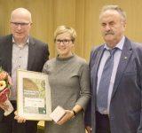 Die Ehrenamtspreisträger wurden in der VOBA Brilon-Büren-Salzkotten ausgezeichnet.
