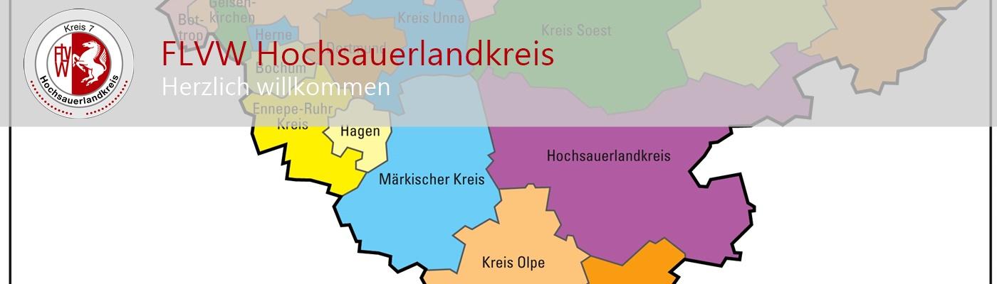 FLVW Hochsauerlandkreis