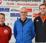 Neue C-Lizenztrainer im HSK