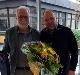 Willi Pilger als Lehrwart verabschiedet