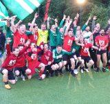 FC Ass/Wie/Wu Aufsteiger des K07 in die Bezirksliga