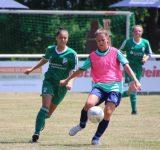 Tag des Frauenfußballs im Hansestadion Medebach am 30.06.2019