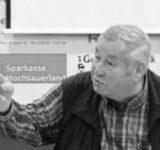 Der Fussballkreis Hochsauerland trauert um Johannes (Hansi) Rütten