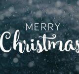 Weihnachtsgrüße vom Kreisvorsitzenden